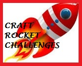 Craft Rocket Challengeblog