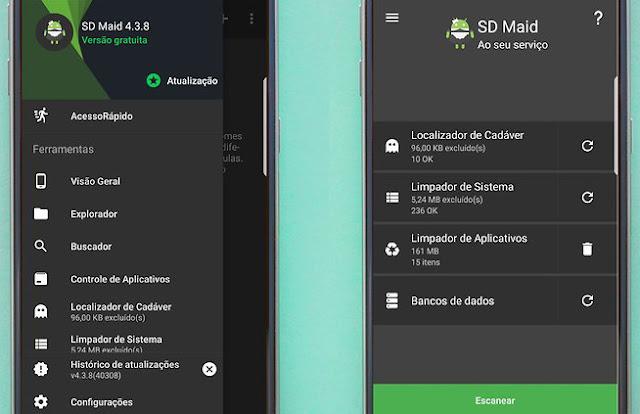 Inilah Caranya Membersihkan Perangkat Android Anda: Cache, History, Files dan Lainnya 4