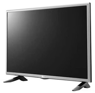 Spesifikasi TV LED LG Model 32LF510 32 Inch