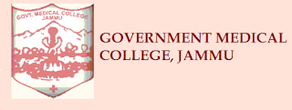 Jobs for engagement on Academic Programme arrangement basis in GMC, Jammu