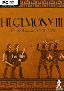Download Hegemony III Clash of the Ancients PC Free Full Version