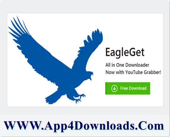 EagleGet 2.0.4.16 Download For Windows