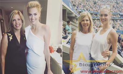 Kate Upton Family