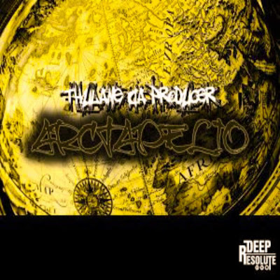 Thulane Da Producer - Arctapelio (Original mix)