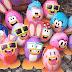 Make Your Own Penguin Easter Egg!