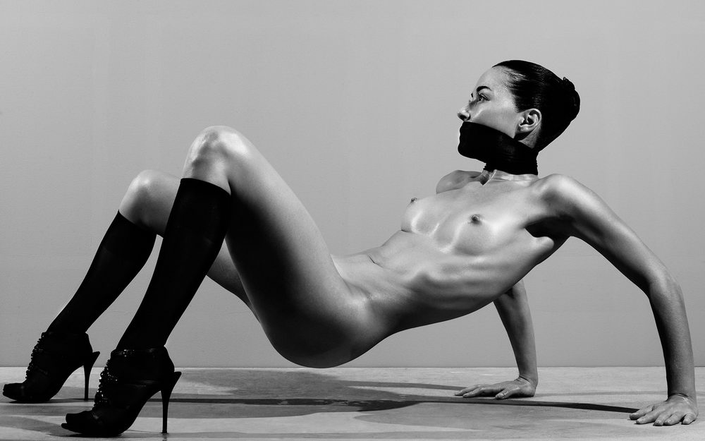 Fine Art Nude Video