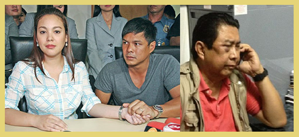 Take a Look at The Controversial Top 10 Times Pinoy Celebrities Got Into a Fight!