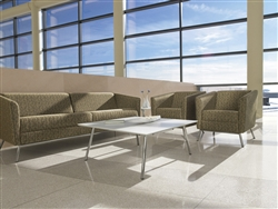 Global Wind Seating and Tables