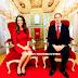 Tuah Heidi Berwajah Kate Middleton