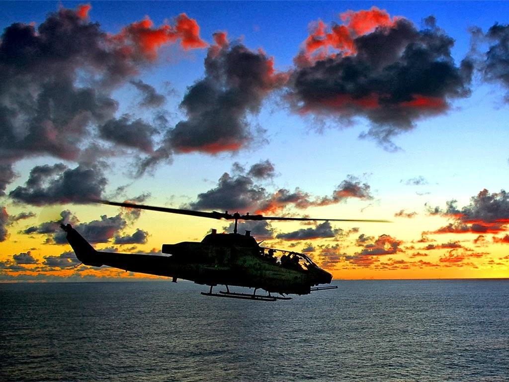 Helicoptero Hd Fondos De Escritorio: En HD Imagenes: Fondo De Pantalla Helicoptero De Combate