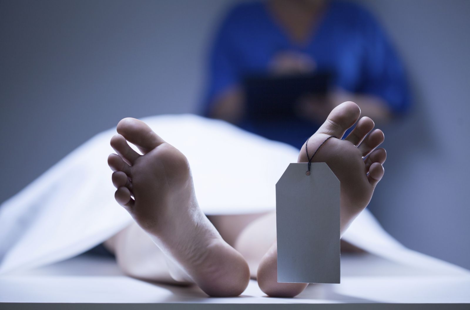العثور على جثة شاب بسد بين الويدان يسنفر الأمن