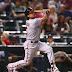 MLB: Gran juego de Rendón da triunfo a Nacionales sobre Astros en el 11mo inning