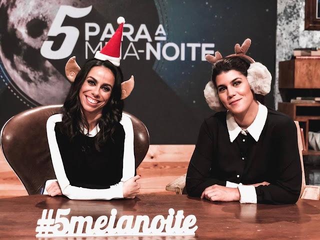 Esc Portugal A Eurovisao Em Portugues Video Lusitana Paixao Recriada No 5 Para A Meia Noite