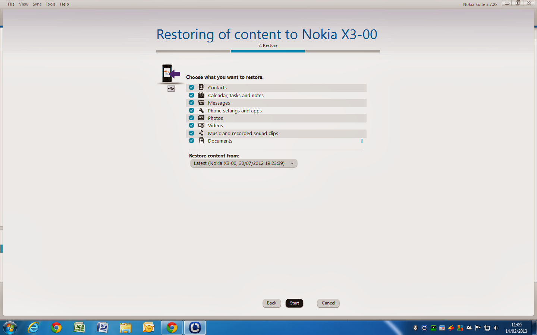 Download free nokia pc suite   latest version   windows 10,7,8.