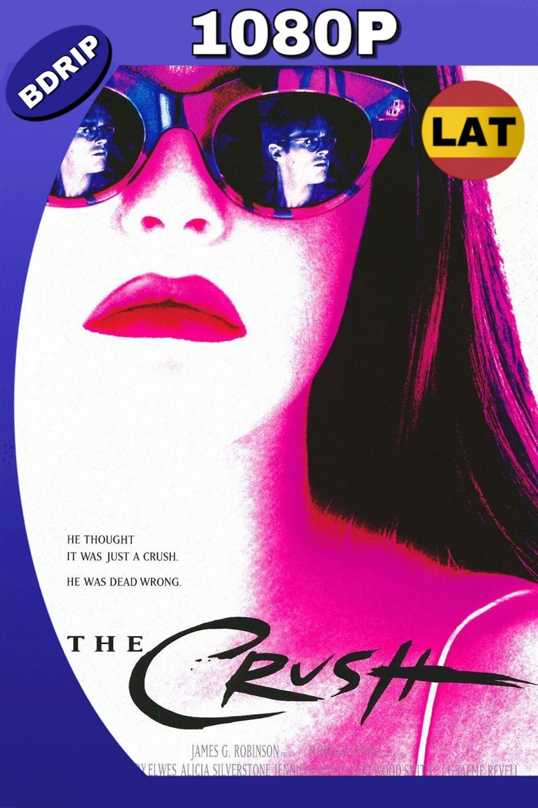 THE CRUSH 1993 LAT-ING HD BDRIP 1080P 7GB.mkv