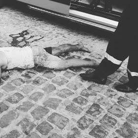 Homossexual é assassinado em Guarabira na tarde desta terça (28)