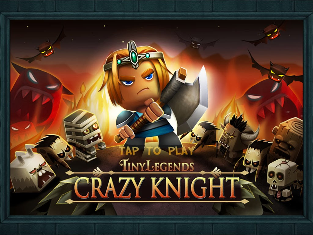 Crazy knight hack android
