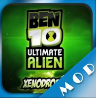 Ben 10 Xenodrom Mod Apk download