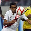 Perú vs. Colombia en vivo por Eliminatorias a Rusia 2018