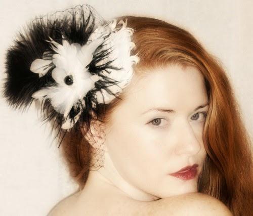 Weddig Hair: Wedding Hair Pieces