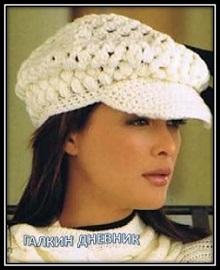 vyazaniekryuchkom kepkakryuchkom shemaiopisanie knitting 針織 针织 編み物