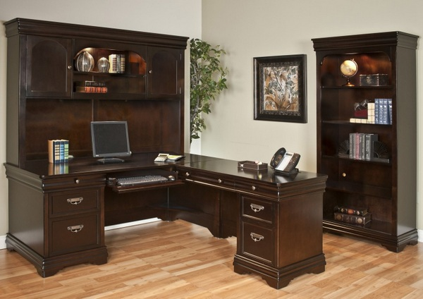 Home Office Furniture Michigan Picture
