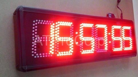 Đồng hồ xem giờ - Đếm ngược ngày