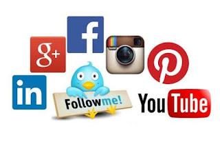 Media Sosial, media kampanye