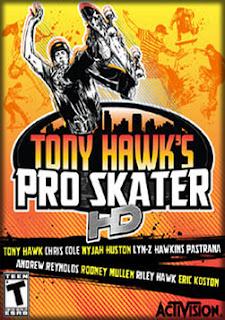 Download Tony Hawk's Pro Skater PC Full español