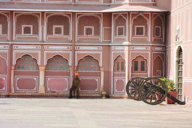 Palais de Jaipur