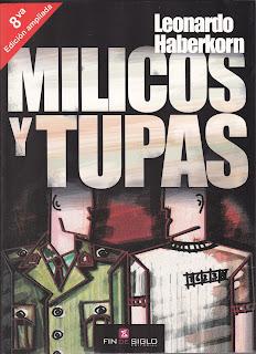 Milicos y tupas, tregua, ejército, MLN, tupamaros, 1972