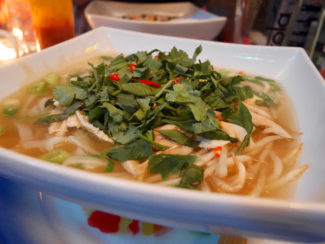 pho at Holy Phok Vietnamese restaurant brighton