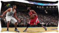 NBA 2K16 PC Game Screenshot 2