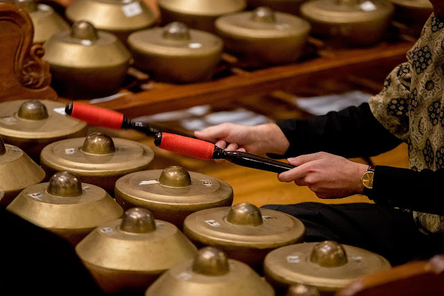 Gamelan Galore