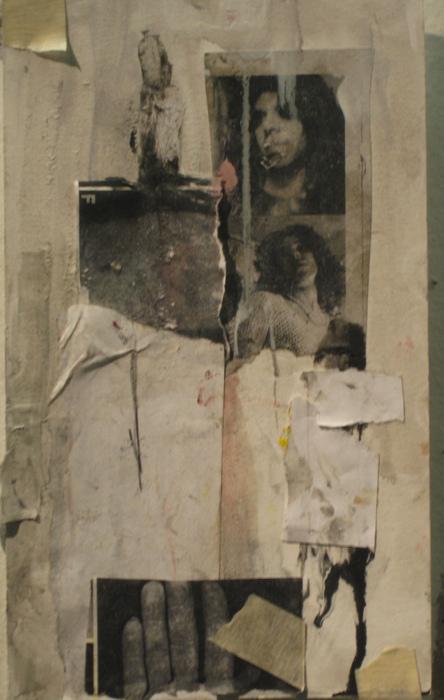 Artodyssey: Catherine Mulligan