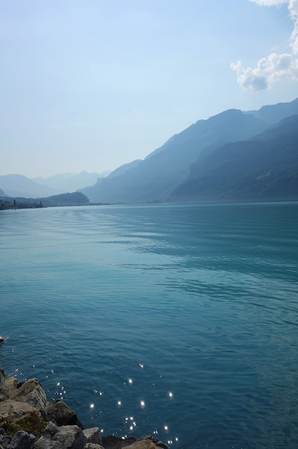 The Most Incredible Ways to Experience the Beautiful Lakes of Interlaken, Switzerland