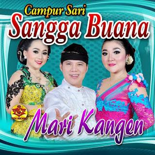 Sangga Buana Campursari Mari Kangen 2016