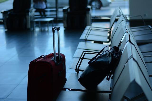 tips barang tertinggal di bandara