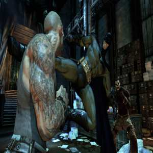 download batman arkham asylum pc game full version free