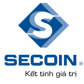 Ngói men Secoin