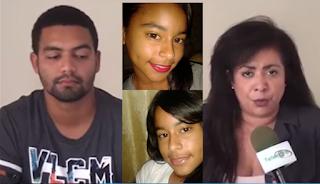 Resultado de imagen para Señora Marlin Martinez acusada participar en asesinato de adolescente embarazada