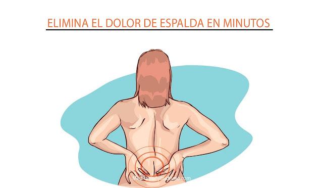 Yoga para aliviar el dolor de espalda y ciática