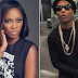 Wizkid & TiwaSavage To Collabo On A New Song [See Photos]