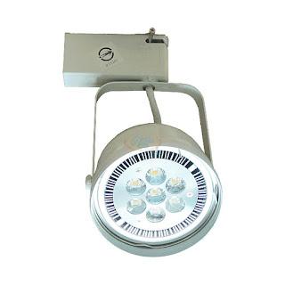 10W AR111 LED軌道投射燈,LED軌道燈