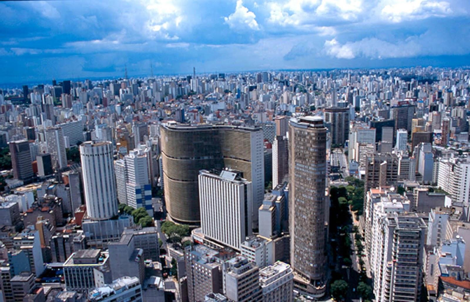 São Paulo | Top 15 Maiores Cidades do Estado de São Paulo