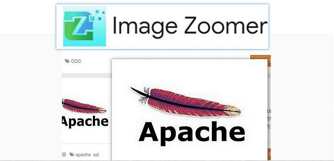 Image Zoomer 放大IG、FB社群網站照片