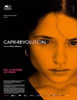 pelicula Capri-Revolution (2018)
