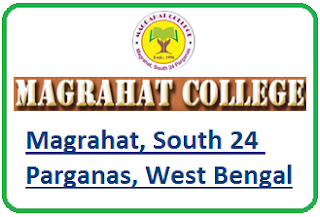 Magrahat College, Magrahat, South 24 Parganas, West Bengal