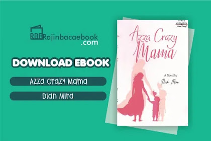 Download Novel Azza Crazy Mama by Diah Mira Pdf