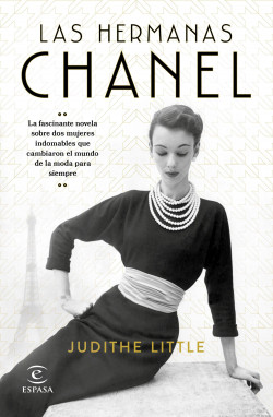Las hermanas Chanel, Judithe Little
